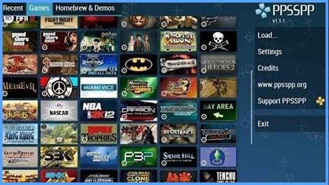 كيفية تحميل وتشغيل جميع العاب Ppsspp للاندرويد Download Games Games Game Download Free
