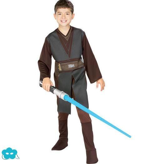 disfraces para ninos de star wars