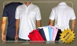 Sparen Sie bei Markenkleidung? Jetzt bis 60% Sparen!: Woher stammt eigentlich unser bekanntes Polohemd?  schmucklux.24nexx.de