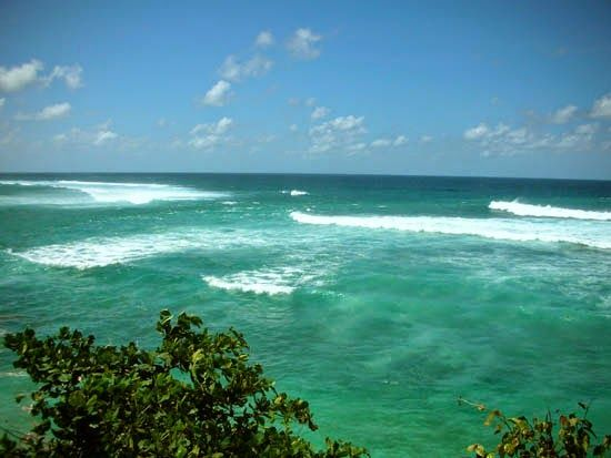 Bali Surf Guide: Green Bowl Beach   Green Beach Bowl is one of the...