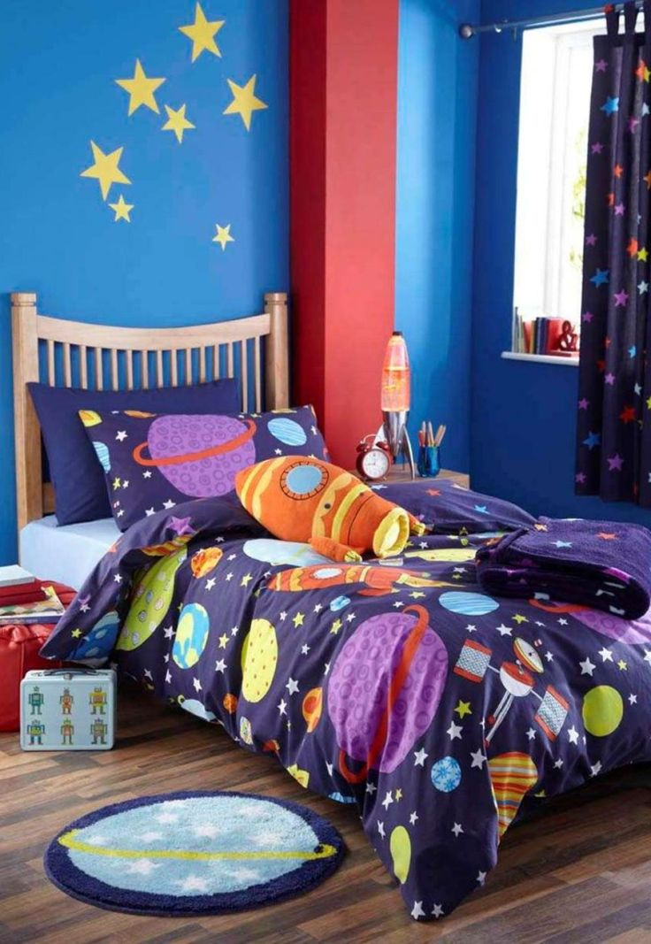 bedroom design boys bedroom outer space theme 32 stunning child bedroom design ideas pictures