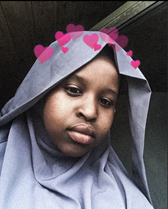 #hibab #hijabgoals #hijabtumblr #hodansalad @hodansalad