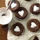 Chocolate Marshmallow Cutouts