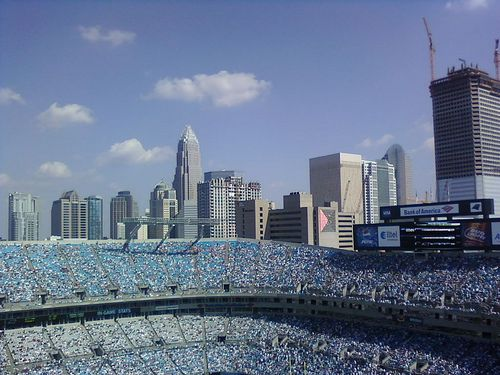 charlotte-panthers-game