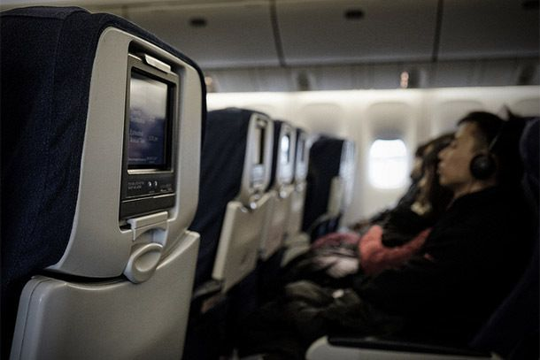 The Crazy Thing Airlines Might Make You Do for Cheap Tickets