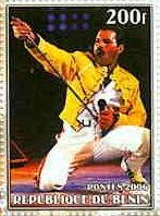 Freddie Mercury - Wikipedia    <3 Freddie