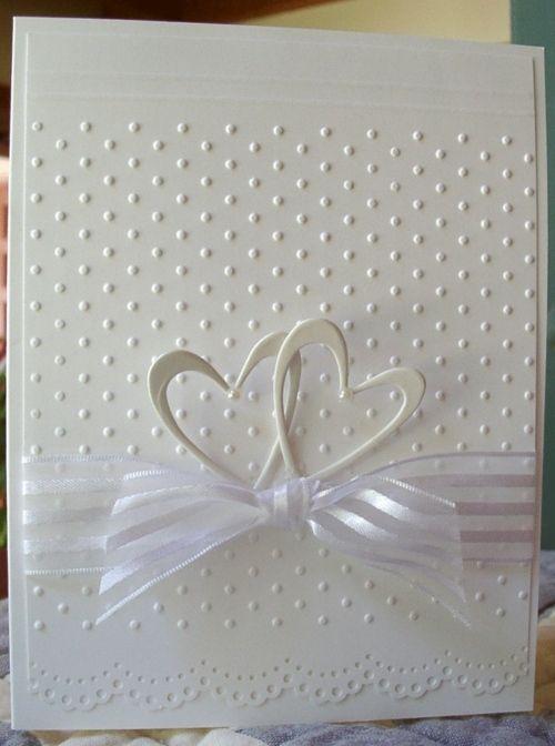 possible wedding card