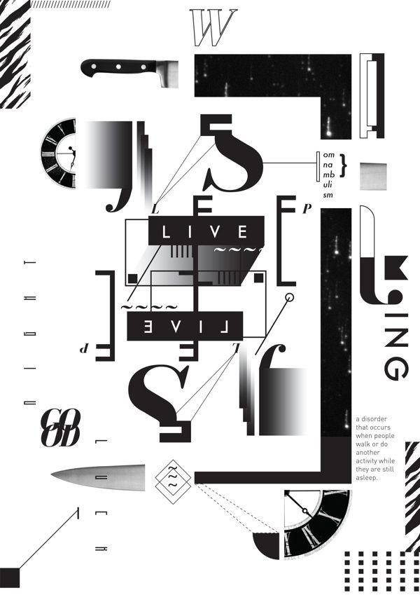 Beautifully Composed Print & Layout Design by Wildan Ilham | Minimo Graph