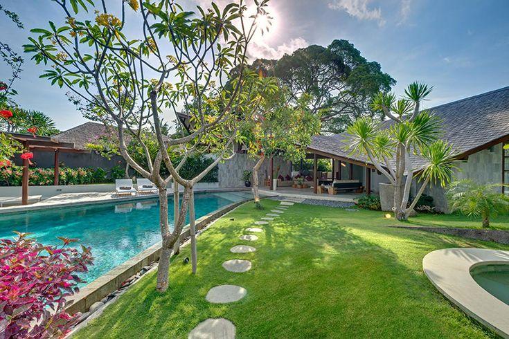 The Layar – Luxury Villas in Seminyak, Bali