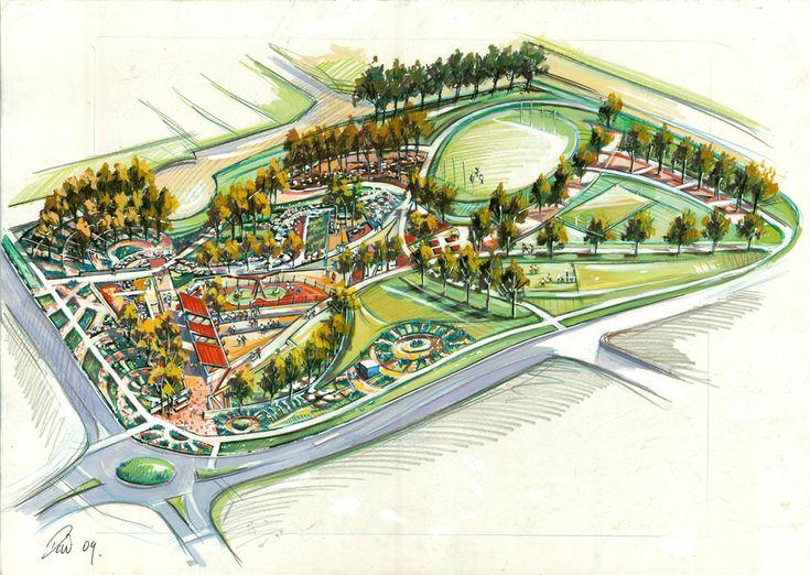 Rooke reserve CGP landscape architecture 12 « Landscape Architecture Works | Landezine