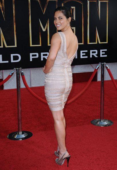 "Olivia Munn Photos Photos - World Premiere of ""Iron Man 2"".El Capitan Theatre, Hollywood, CA.April 26, 2010. - ""Iron Man 2"" World Premiere"