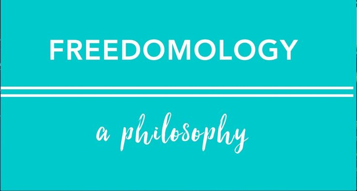 Freedomology by Nardia Norman #nardianorman #freedomology #fitness