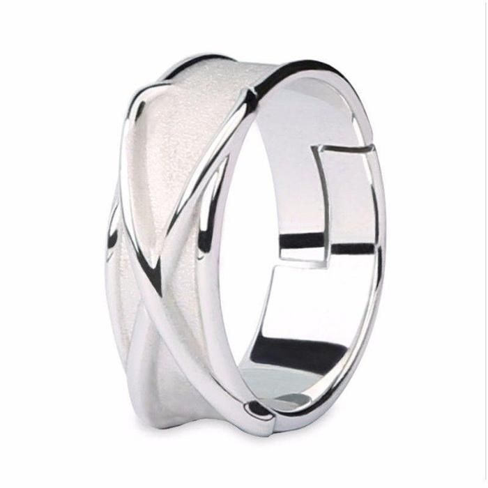 Dbz Black Goku Super Saiyan Potara Cool Silver Cosplay Time Ring In 2020 Goku Black Diamond Fashion Jewelry Goku