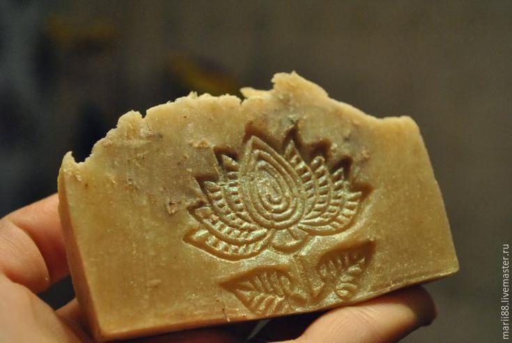 Варим мыло с нуля (с овсянкой) - Ярмарка Мастеров - ручная работа, handmade