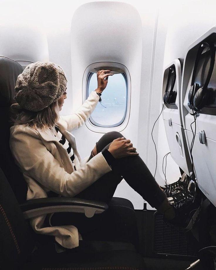 декабре как красиво сфотографироваться в самолете подходит для людей