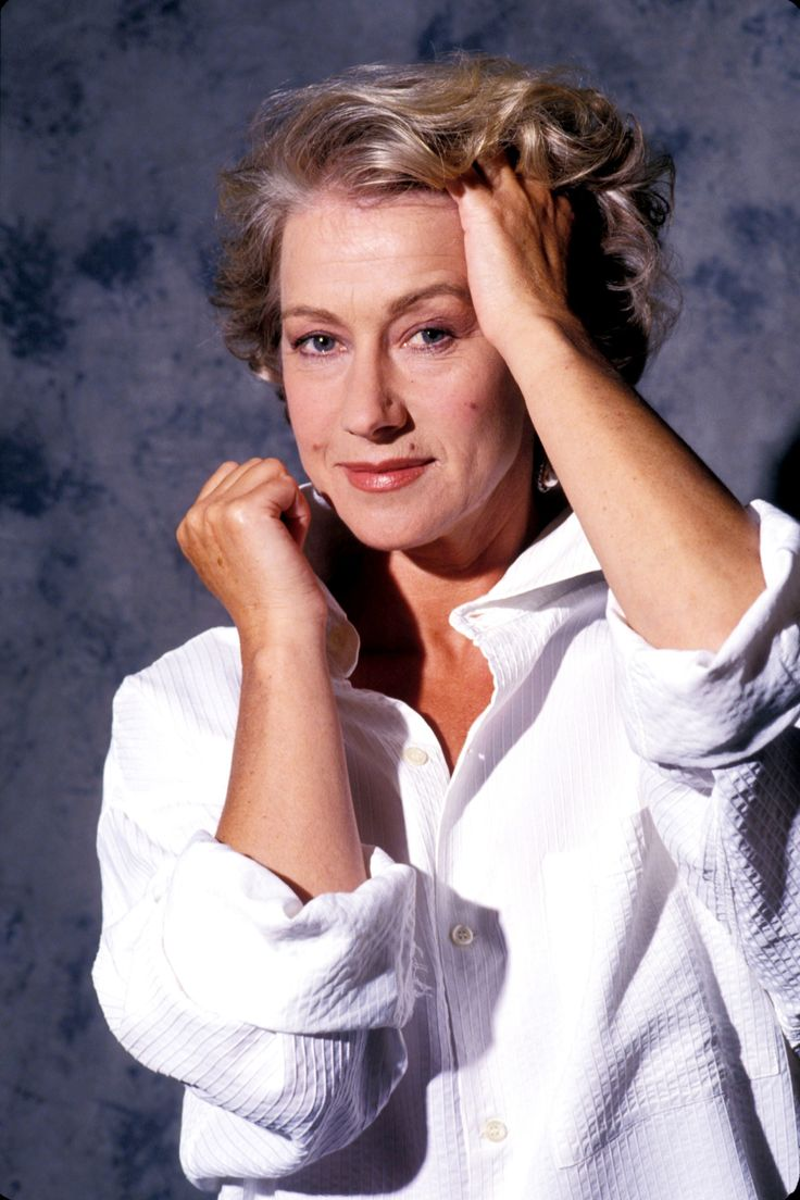 Helen Mirren (liseret): Photo
