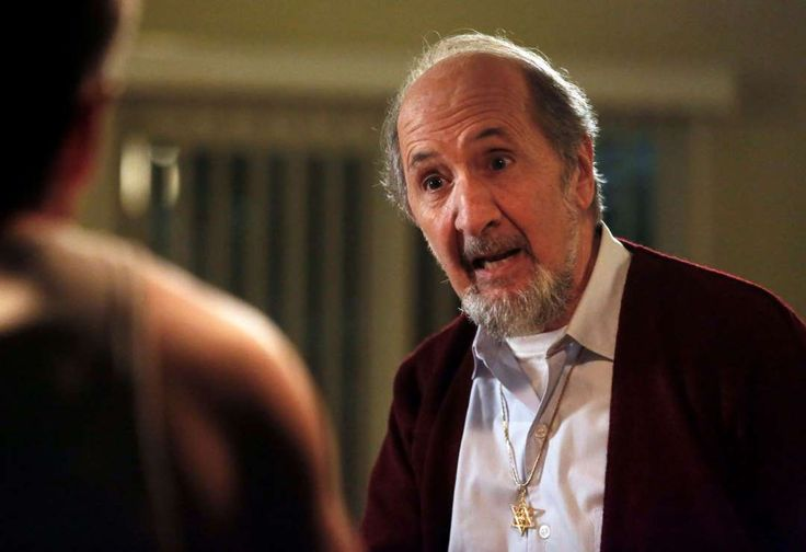 """In Memoriam 2016:     Richard Libertini:    """"In‐Laws"""" and """"All of Me"""" actor Richard Libertini died at age 82 on Jan. 7."""