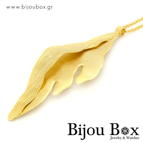 Necklace bronze gold plated FILOS Κολιέ μπρούτζο επίχρυσο FILOS Check out now... www.bijoubox.gr #BijouBox #Necklace #Κολιέ #Handmade #Χειροποίητο #Greece #Ελλάδα #Greek #Κοσμήματα #MadeinGreece #OnlyLove #Gold #Goldplated #Luxus #Passion #jwlr #Jewelry #Fashion #Gift #Christmas