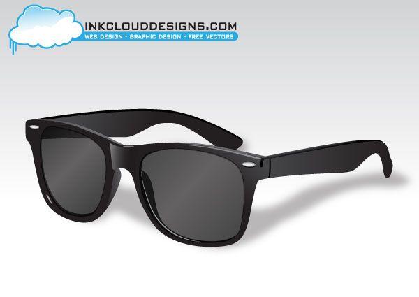 Free Sunglasses Vector Free Sunglasses Sunglasses Oakley Sunglasses