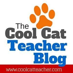 The Cool Cat Teacher Blog