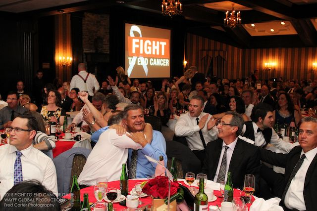 The Luxurious Home Of The Fight To End Cancer | Featuring The Old Mill Toronto