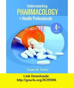 9 best book torrent images on pinterest languages before i die understanding pharmacology for health professionals 4th edition 9780135145708 susan m turley fandeluxe Gallery