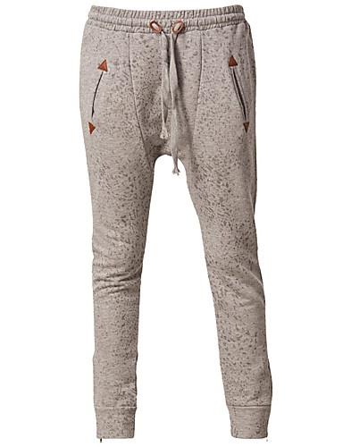 Sure Pants - Sisters Point - Grijs melange - Broeken & shorts - Kleding - NELLY.COM Mode online