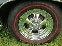 1965 Pontiac GTO for Sale: 17 of 35