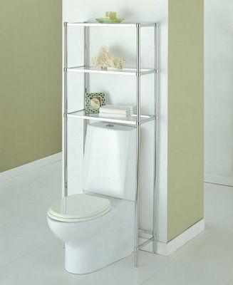 Die besten 25+ Kleine toiletten organisieren Ideen auf Pinterest - badezimmer ideen fr kleine bder