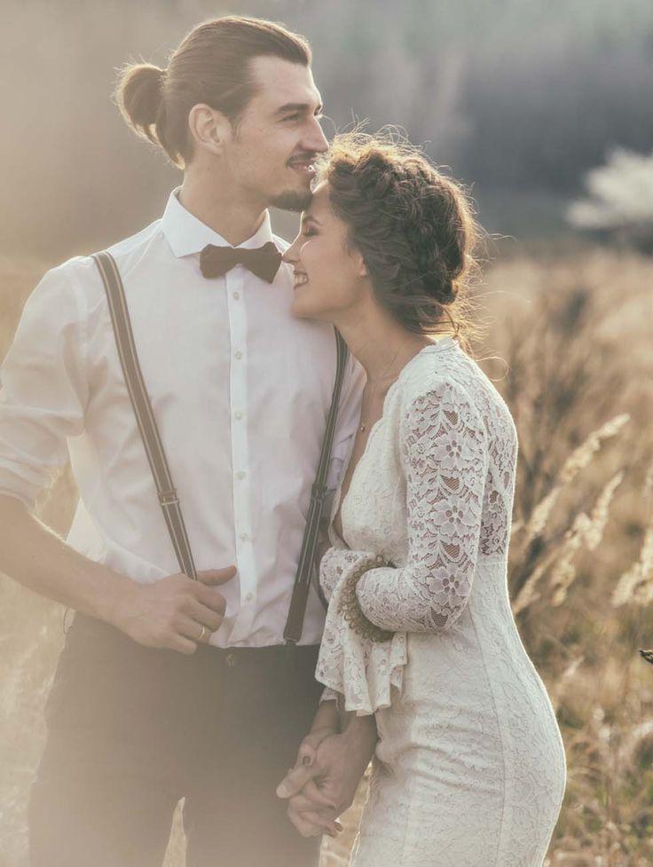 Das After-Wedding-Shooting - #AfterWeddingShooting #Das - Wedding Fotoshooting