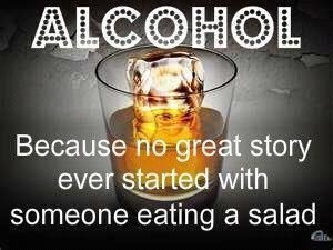 Yep.: Salad, Sotrue, True Facts, Quote, Life Mottos, Funny Stuff, So True, Weights Loss, True Stories