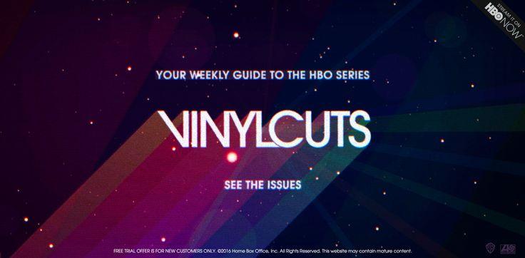 VINYLCUTS - SOTD