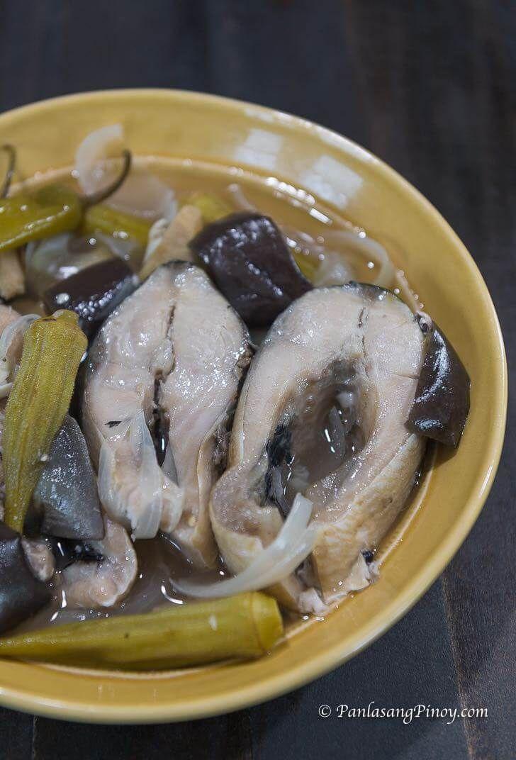 Pin On Filipino Food And Recipes