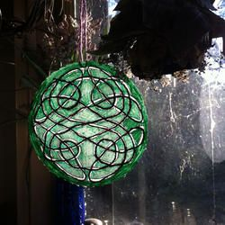Celtic Knot Craft - Easy and beautiful traditional Irish craft for kids!