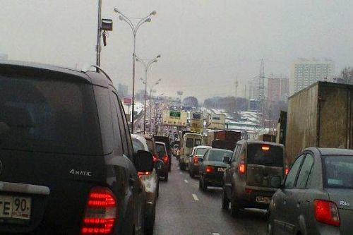 Владельцев автомобилей на газе могут освободить от уплаты транспортного налога