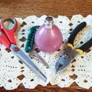 How to Remove the Spray Top From Old Perfume Bottles | eHow