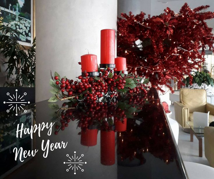 ✨Happy New Year!✨ Wishing you a promishing year full of love, health, peace and joy!   #HappyNewYear #NewYear #newyearswishes #newyearscelebrations #festive #celebrations #CivitelHotels #OlympicAthens