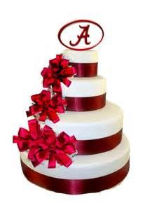 alabama football wedding cake toppers 1000 ideas about alabama birthday cakes on 10645
