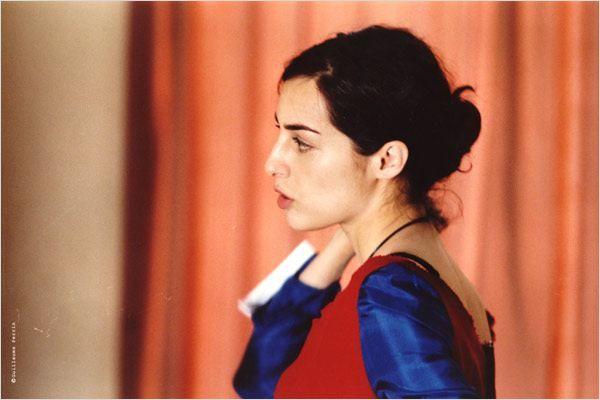 Amira Casar - French actress