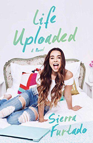 Life Uploaded: A Novel by Sierra Furtado https://www.amazon.com/dp/1501143956/ref=cm_sw_r_pi_dp_x_8ilLybWNSSPGB