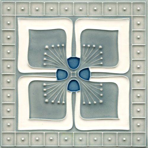 1000 ideas about art tiles on pinterest art nouveau. Black Bedroom Furniture Sets. Home Design Ideas