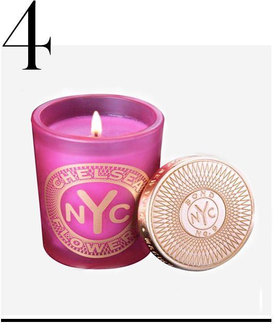 BOND NO.9 NEW YORK CHELSEA FLOWERS TOP