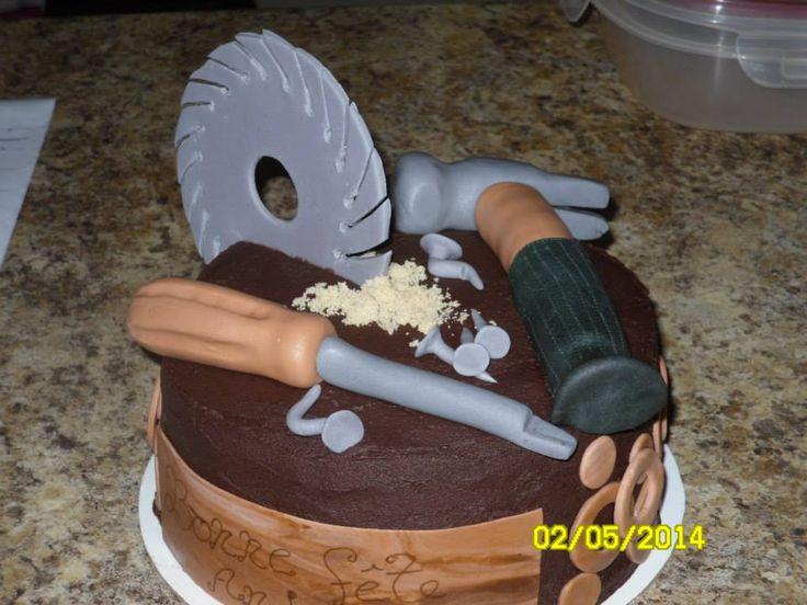 gâteau outils