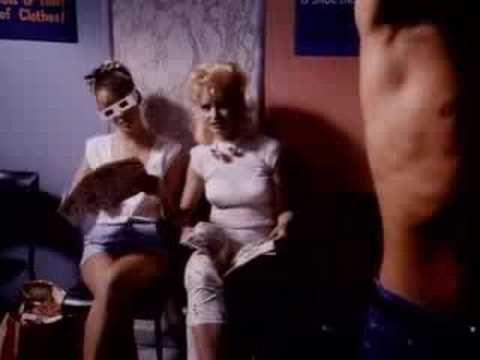 Levi's 501 commercial with Nick Kamen (Laundrette) (1985)
