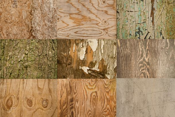 Free Photoshop Textures: Pack 3