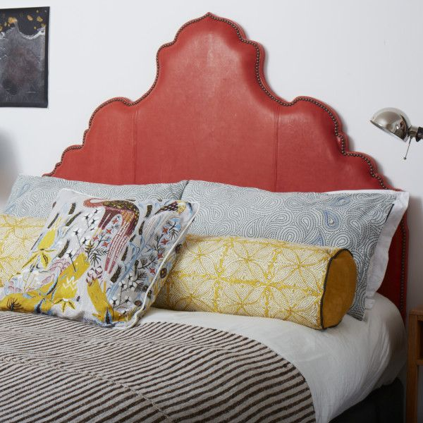Ensemblier London Headboard