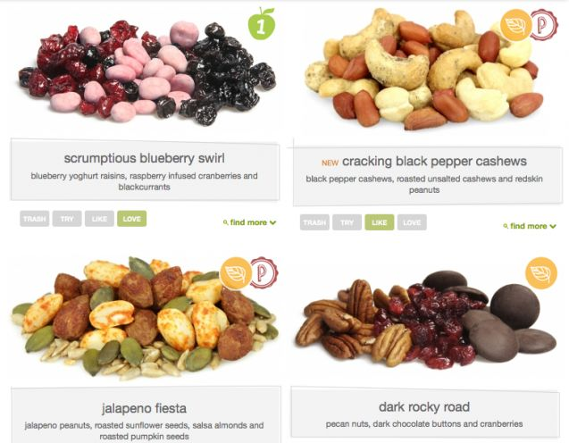 diy graze box - Google Search