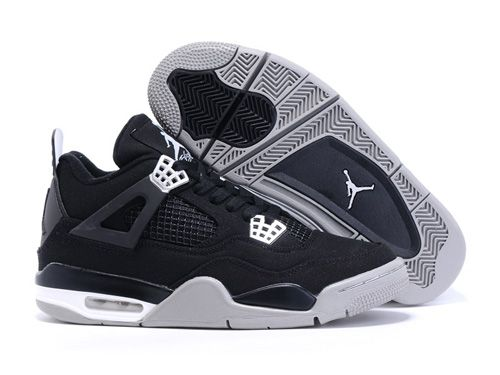 Buy Eminem X Carhartt X Air Jordan 4 Canvas In Black Gray White For Sale  Discount from Reliable Eminem X Carhartt X Air Jordan 4 Canvas In Black Gray  White ...