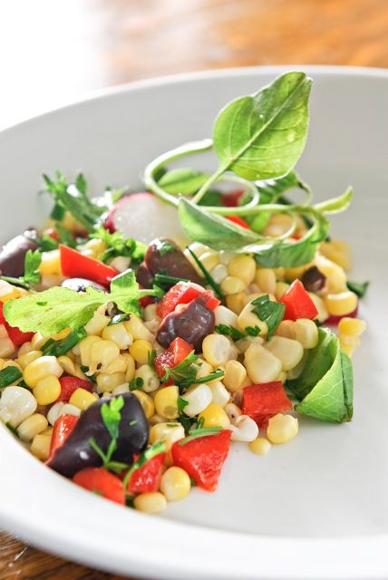 199 best easy french food images on pinterest french food cooking french corn and radish salad recipe for a labor day picnic head to the farmers market come home and make one of these great fresh french salads recipes forumfinder Choice Image