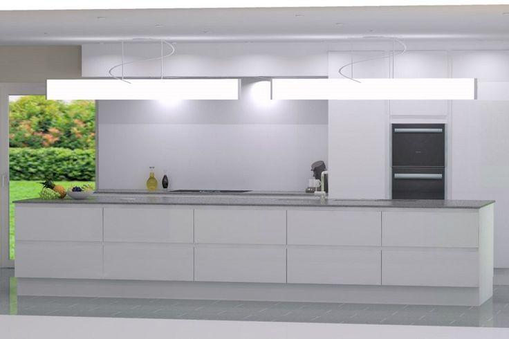 9 best Keukens images on Pinterest Granite countertop, Granite